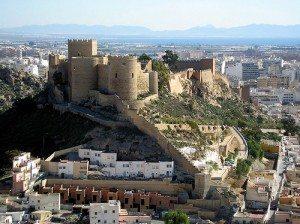 hoteles almeria Hoteles en Andalucia