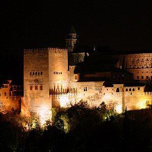 hoteles granada Hoteles en Andalucia