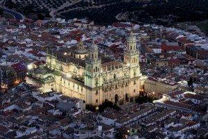 hoteles jaen Hoteles en Andalucia