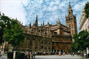 hoteles sevilla Hoteles en Andalucia