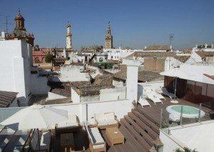 hotel amadeus 3 Hoteles en Andalucia