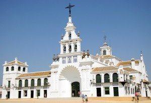 hoteles rocio Hoteles en Andalucia