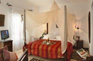 junior suite beatriz de suabia 2 Hoteles en Andalucia