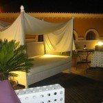 terraza 1 Hoteles en Andalucia