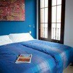 cama Hoteles en Andalucia