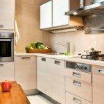 cocina Hoteles en Andalucia