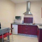 cocina1 Hoteles en Andalucia