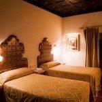 cuarto1 Hoteles en Andalucia