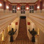 hall Hoteles en Andalucia