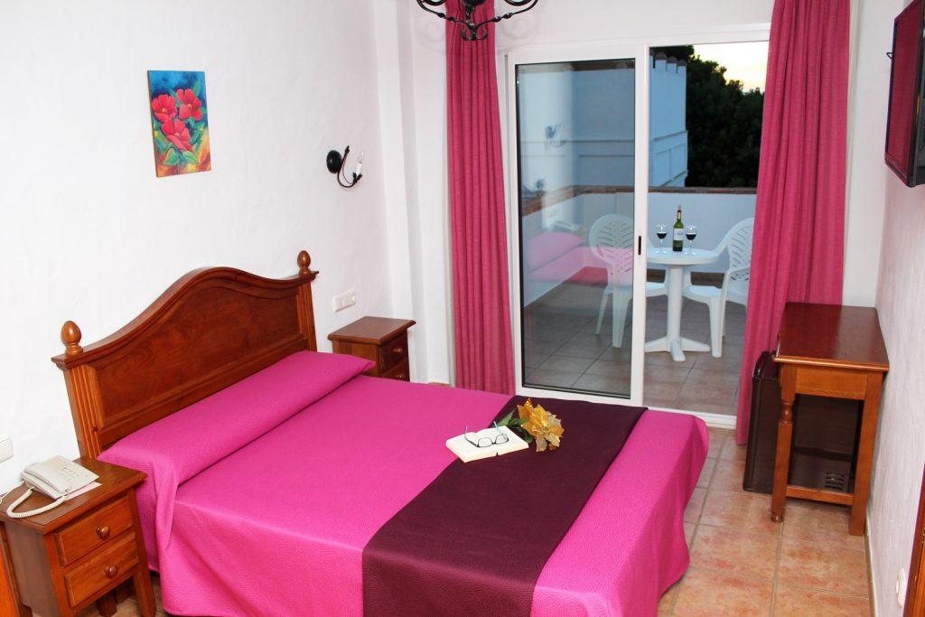 hoteloasisatalaya1 Hoteles en Andalucia