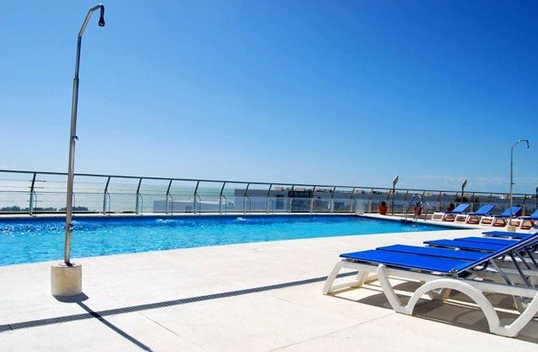 cc Hoteles en Andalucia