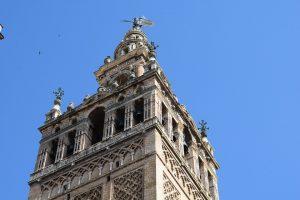 seville 2845726 960 720 Hoteles en Andalucia