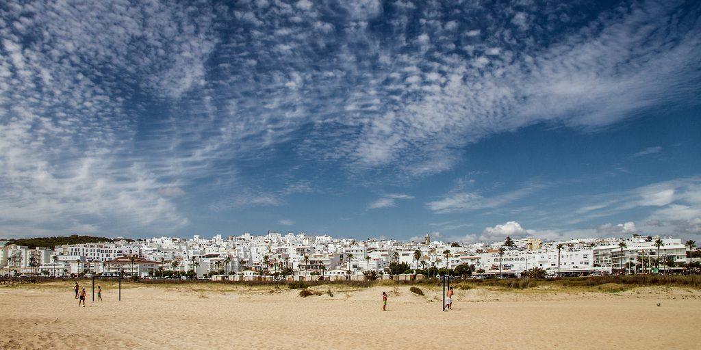 playa de conil Hoteles en Andalucia