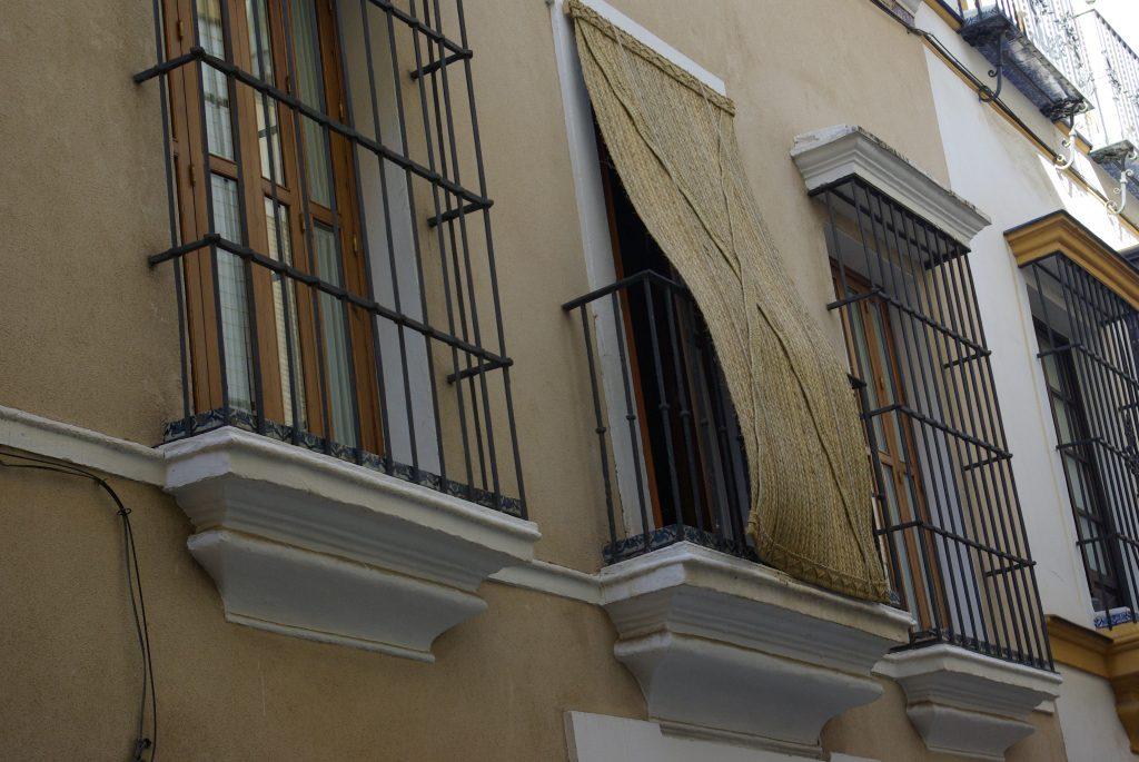 1. FACHADA 2 Hoteles en Andalucia