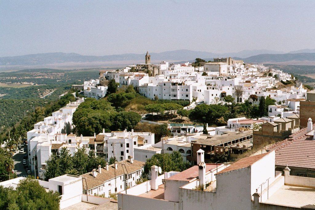 Vejer de la Frontera Hoteles en Andalucia