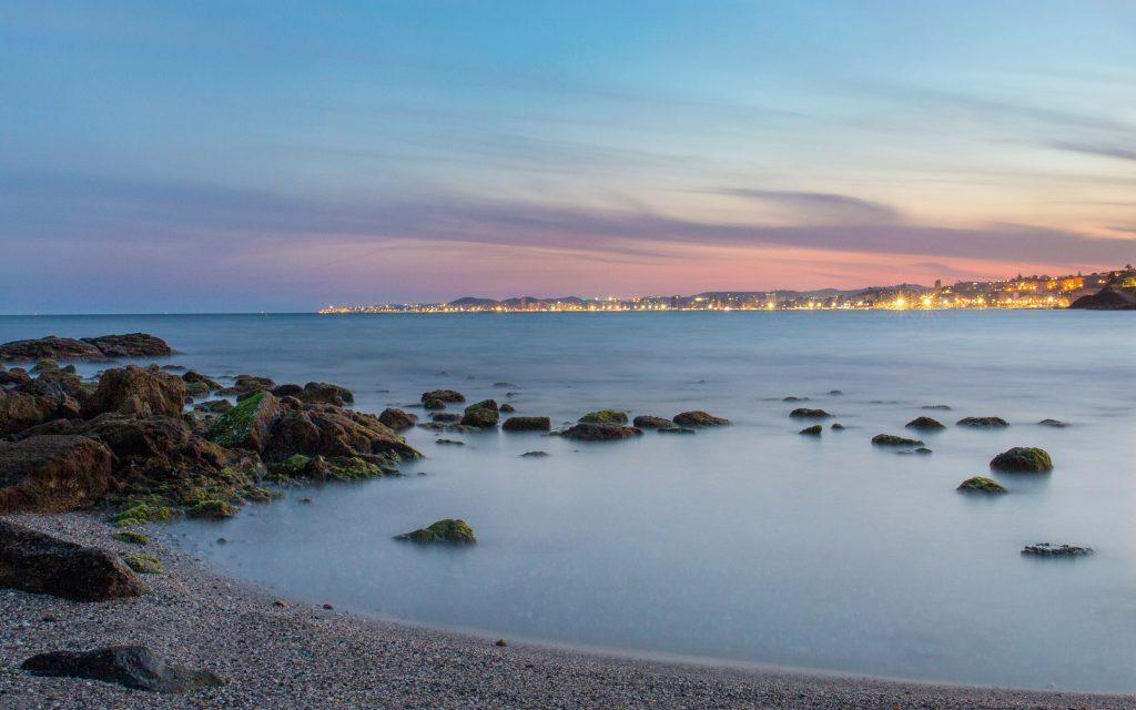 beach Hoteles en Andalucia