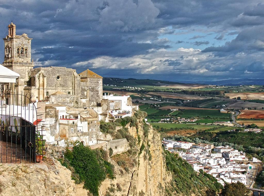 arcos Hoteles en Andalucia