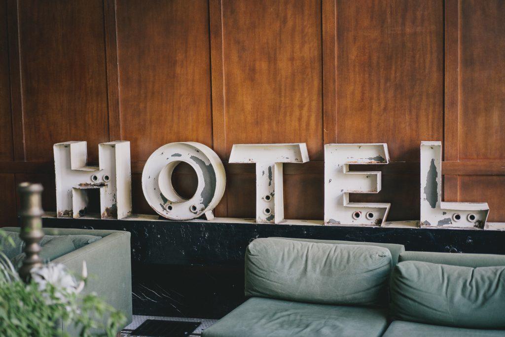 bill anastas 241386 unsplash Hoteles en Andalucia