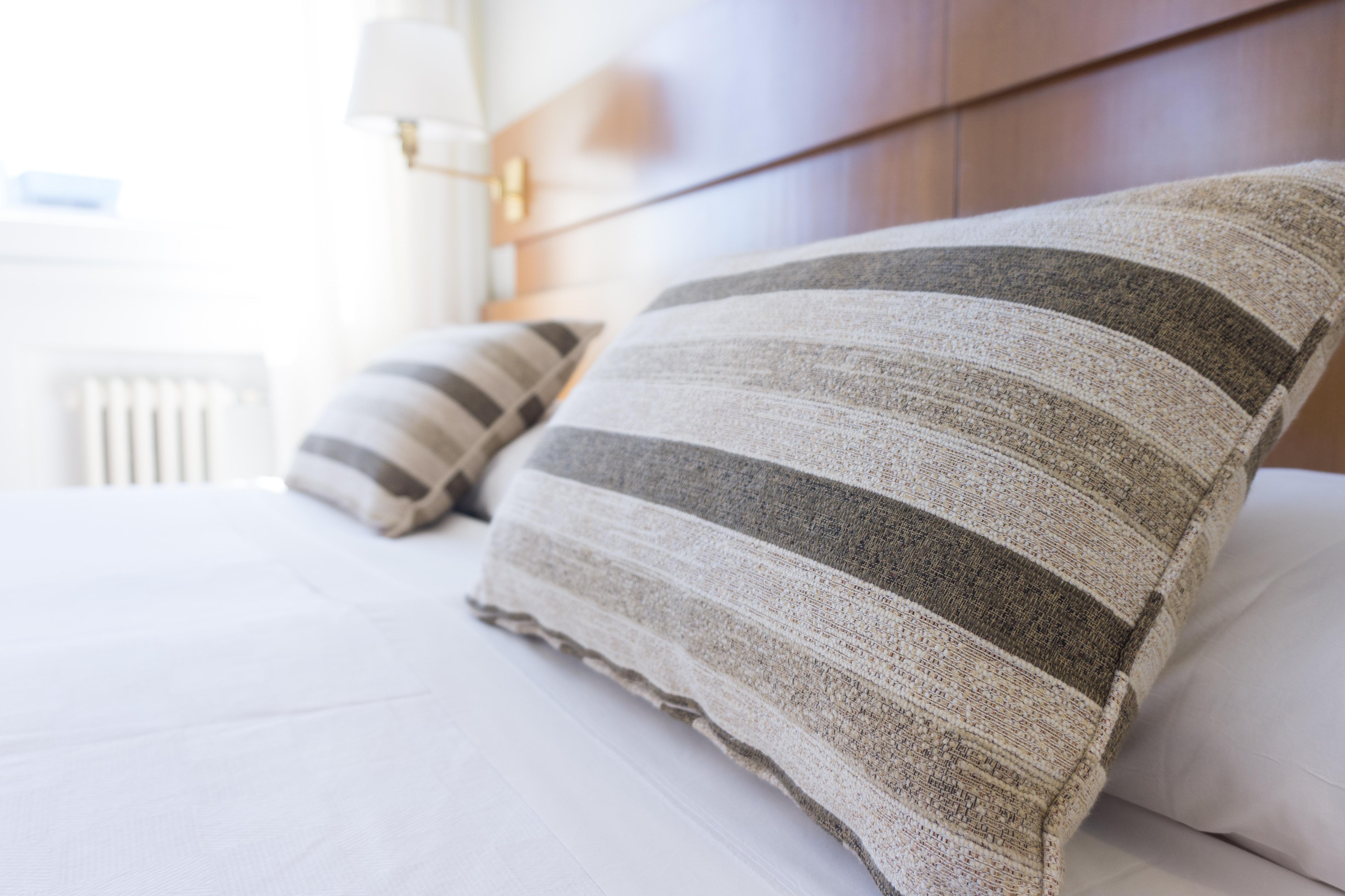 nik lanus YMOHw3F1Hdk unsplash Hoteles en Andalucia