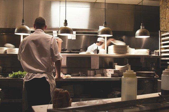 kitchen 731351 640 Hoteles en Andalucia